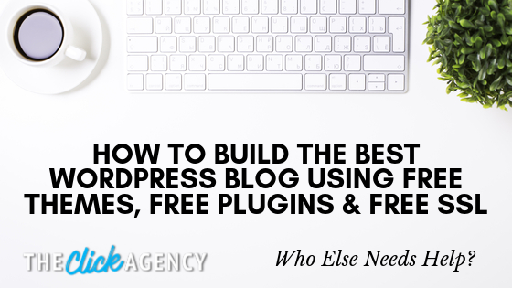 Read more about the article How to  Setup a Pro WordPress Site Up in 7 Minutes for Less than $5